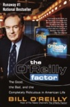 The O'Reilly Factor book summary, reviews and downlod