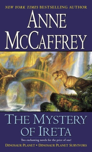 The Mystery of Ireta E-Book Download