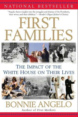 First Families E-Book Download