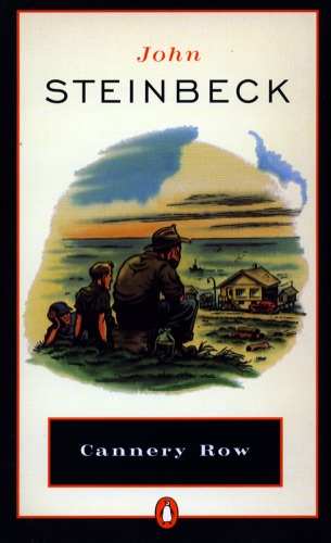 Cannery Row by John Steinbeck E-Book Download