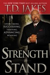 Strength to Stand book summary, reviews and downlod