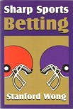 Sharp Sports Betting book summary, reviews and download