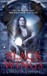 Black Wings book summary, reviews and download