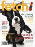 fetch!magazine book summary, reviews and download