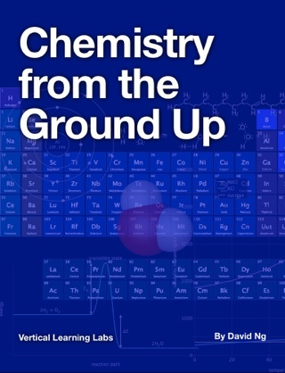 Chemistry from the Ground Up textbook download