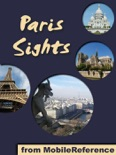 Paris Sights book summary, reviews and downlod