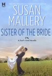 Sister of the Bride book summary, reviews and downlod
