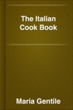 The Italian Cook Book e-book