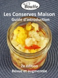 JeBouffe Les Conserves Maison book summary, reviews and download