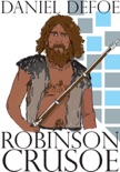 Robinson Crusoe book summary, reviews and download