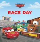 Cars: Race Day book summary, reviews and download