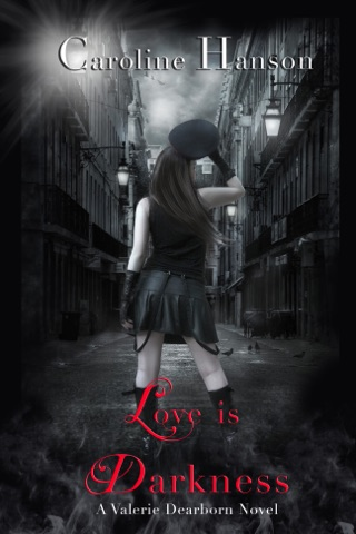 Love is Darkness by Smashwords, Inc. book summary, reviews and downlod