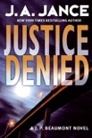 Justice Denied book summary, reviews and downlod