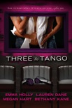 Three to Tango book summary, reviews and download