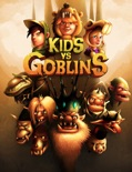 Kids vs Goblins book summary, reviews and download