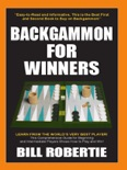 Backgammon for Winners book summary, reviews and download