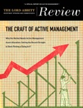The Lord Abbett Review—A Special Report on Active Management book summary, reviews and download
