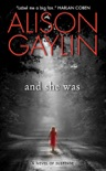 And She Was book synopsis, reviews