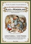 Alice in Wonderland e-book