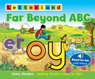 Far Beyond ABC by Letterland E-Book Download