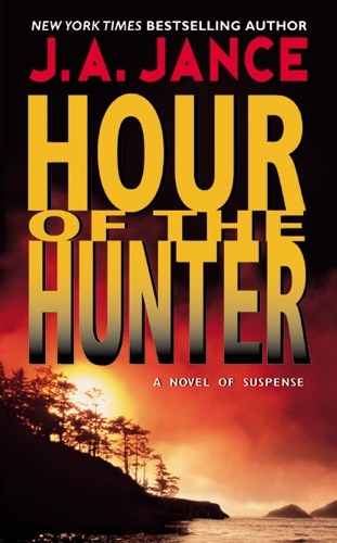 Hour of the Hunter E-Book Download