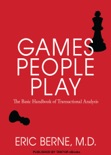 Games People Play book summary, reviews and download