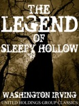 The Legend of Sleepy Hollow book summary, reviews and download