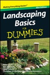 Landscaping Basics For Dummies, Mini Edition book summary, reviews and download