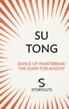 Dance of Heartbreak/The Diary for August (Storycuts) book summary, reviews and downlod