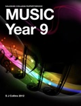 MUSIC Year 9 Coursebook book summary, reviews and download