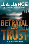 Betrayal of Trust book summary, reviews and downlod