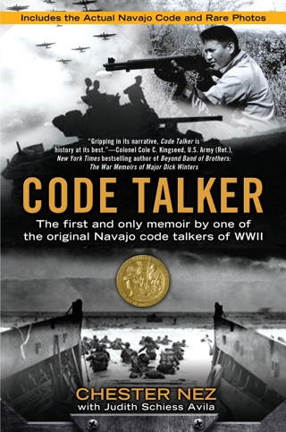 Code Talker by PENGUIN GROUP USA, INC.   book summary, reviews and downlod