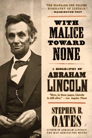 With Malice Toward None E-Book Download