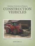 Construction Vehicles e-book
