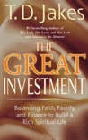 The Great Investment book summary, reviews and downlod
