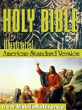 The Holy Bible (American Standard Version, ASV) book summary, reviews and downlod