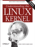 Understanding the Linux Kernel book summary, reviews and download