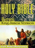 The Holy Bible (King James Version, KJV) book summary, reviews and downlod