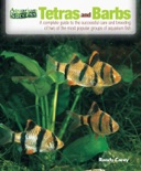 Tetras and Barbs book summary, reviews and download