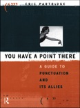 You Have a Point There book summary, reviews and download