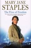 The Price Of Freedom book summary, reviews and downlod