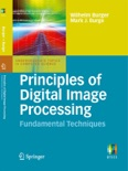 Principles of Digital Image Processing book summary, reviews and download