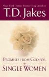 Promises From God For Single Women book summary, reviews and downlod