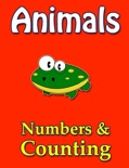Animals - Numbers & Counting book summary, reviews and downlod