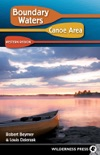 Boundary Waters Canoe Area: Western Region book summary, reviews and download