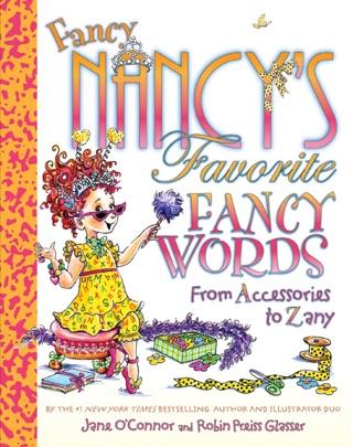 Fancy Nancy's Favorite Fancy Words by Jane O'Connor E-Book Download