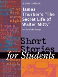 """A Study Guide for James Thurber's """"The Secret Life of Walter Mitty"""" book summary, reviews and downlod"""