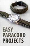 Easy Paracord Projects e-book