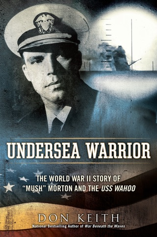 Undersea Warrior by PENGUIN GROUP USA, INC.   book summary, reviews and downlod