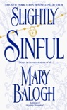 Slightly Sinful book summary, reviews and download